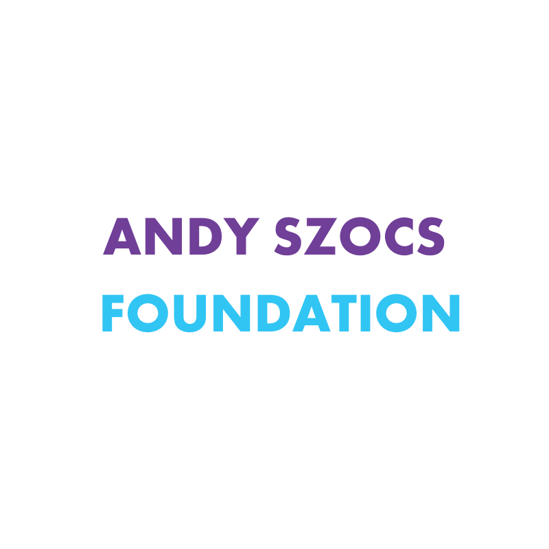 Andy Szocs logo - circle