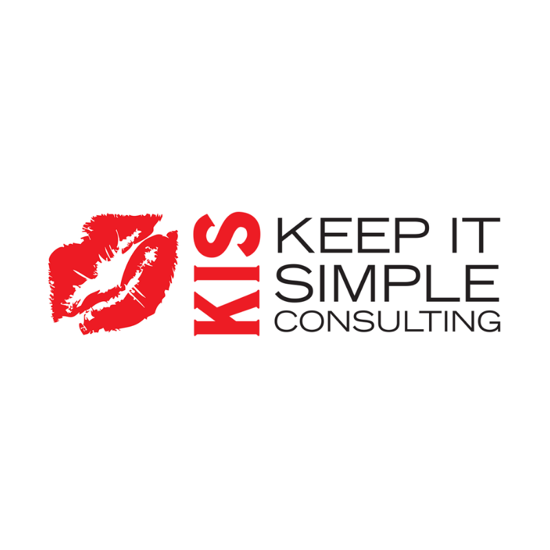 Keep It Simple Consulting logo