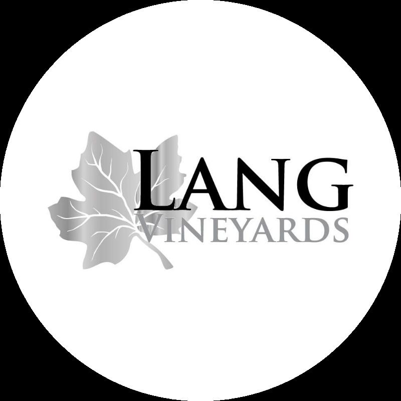 Land Vineyards logo
