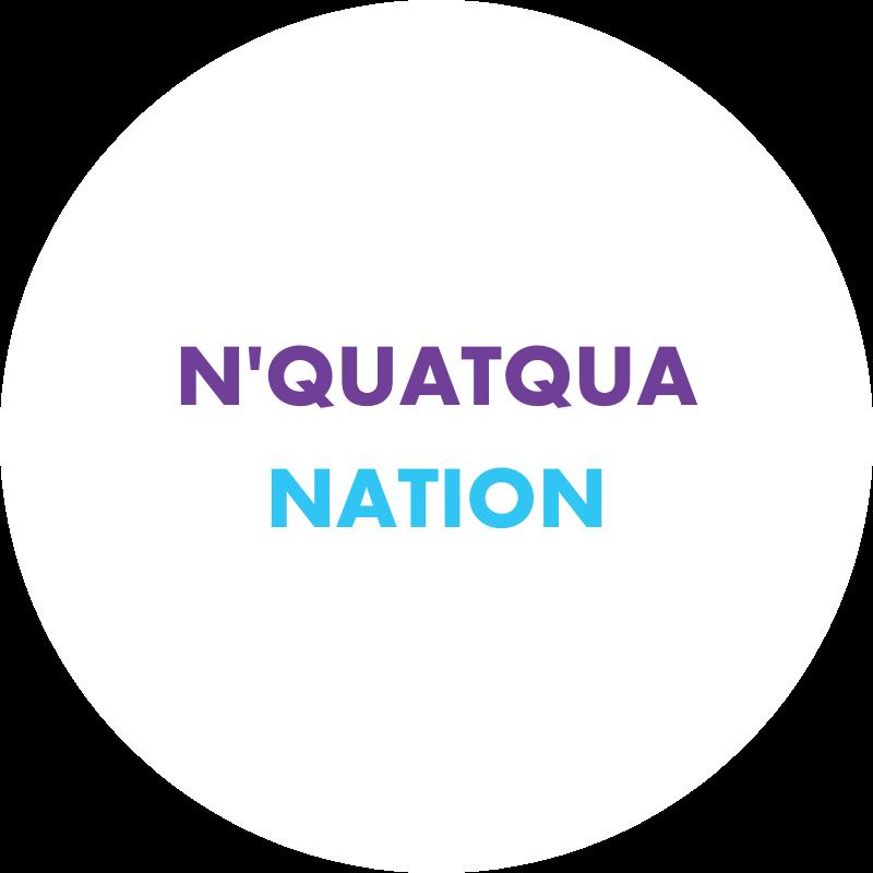 N'Quatqua Nation