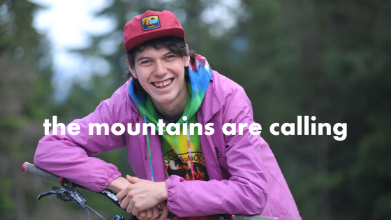 The Mountains are Calling: Zero Ceiling in the National Post