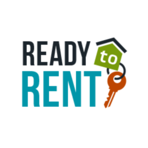Ready to Rent logo