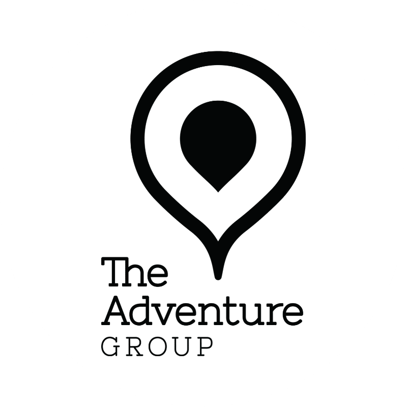 The Adventure Group logo
