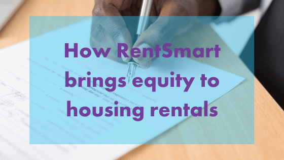 RentSmart Education Opens Doors to Healthy Rentals