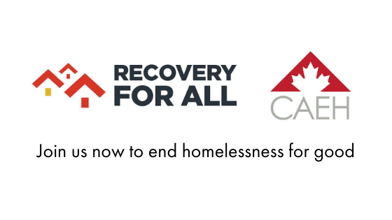 We're Fighting for Recovery for All