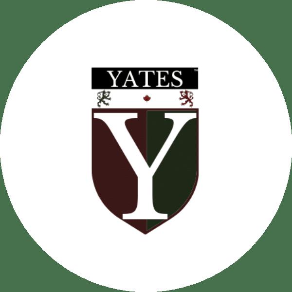 Peter Yates Logo
