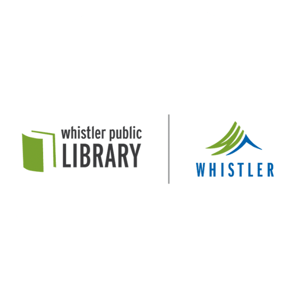 Whistler Public Library logo