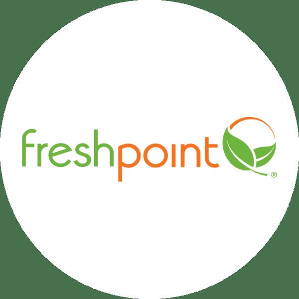 FreshPoint Canada logo