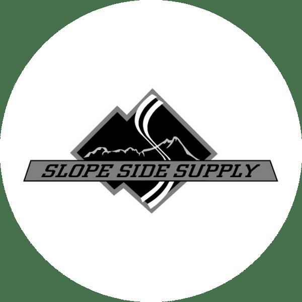 Slope Side Supply logo