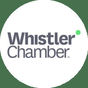 Whistler Chamber of Commerce logo